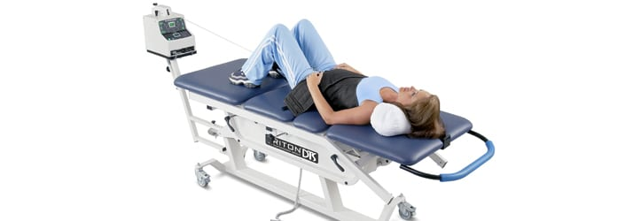 Spinal Decompression in McKinney TX